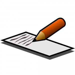 How to write a school specific essay